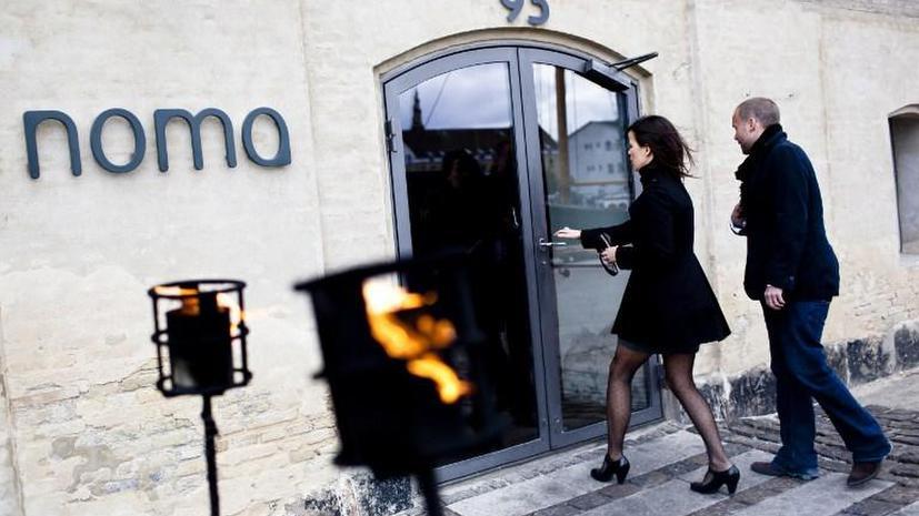 Лучший ресторан Дании отравил более 60 человек