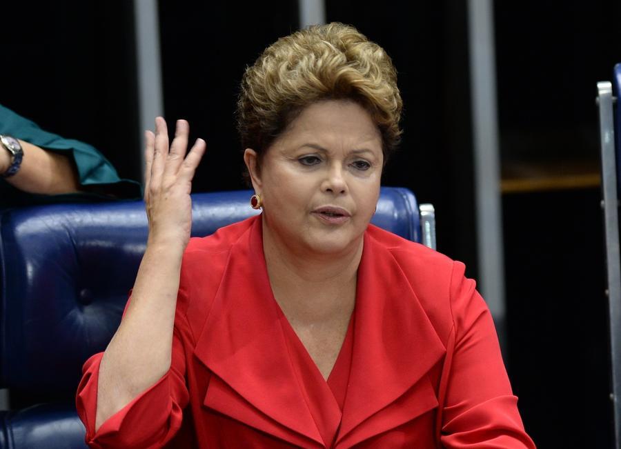 СМИ: Спецслужбы США перехватывали сообщения президентов Мексики и Бразилии