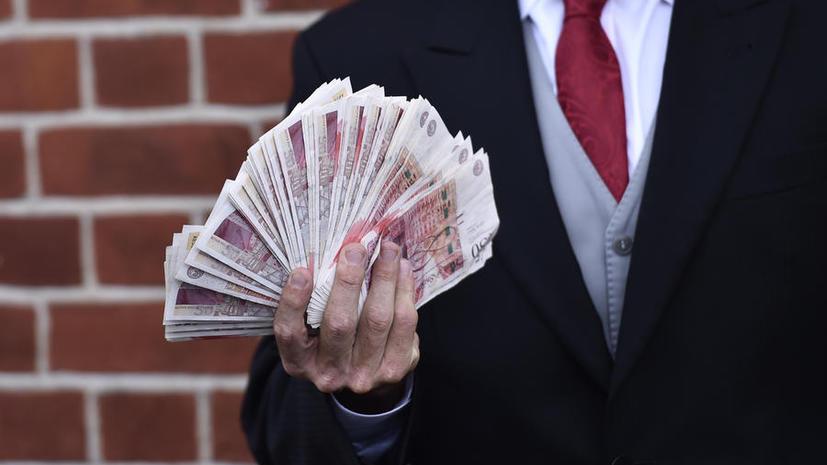 В Британии осудили подозреваемых в терроризме за воровство у пенсионеров