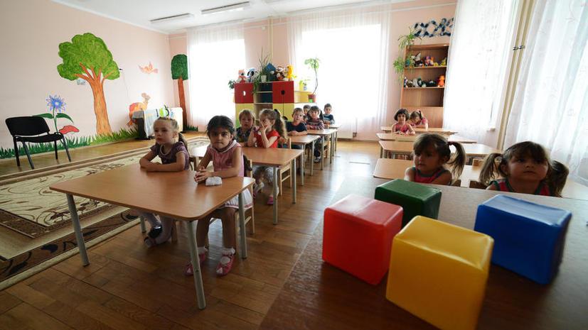 Минобрнауки устроит масштабную проверку в школах и детсадах