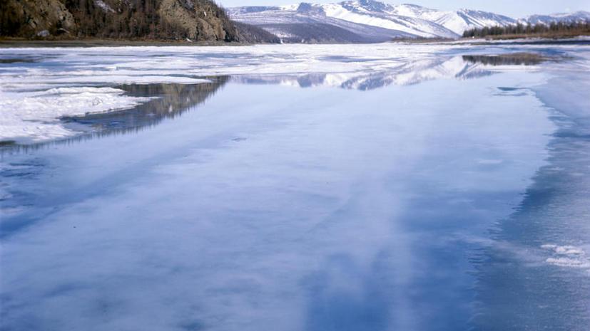 Синоптик: Глобальное потепление продлится не менее полувека