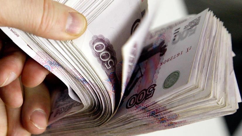 Счетная палата нашла в Минобороны нарушений на 117 млрд рублей