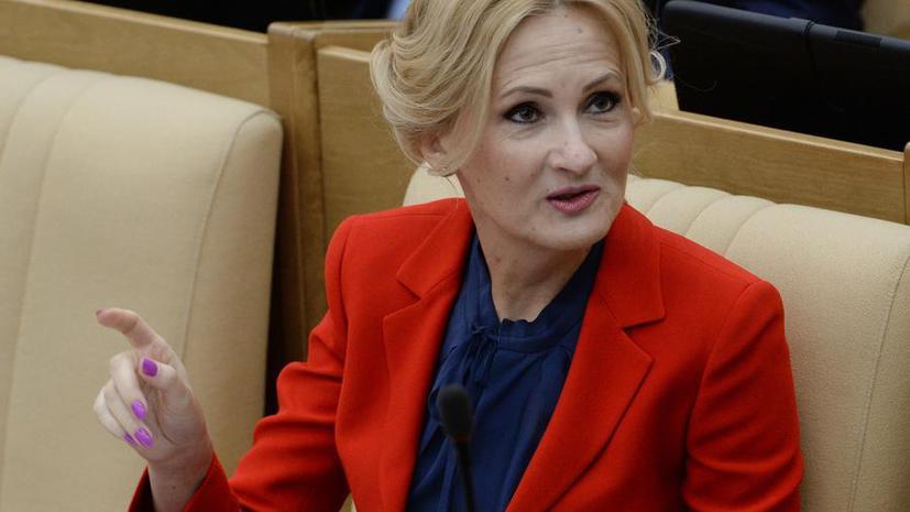 В Госдуме прокомментировали возможный визит в Крым депутатов из Италии