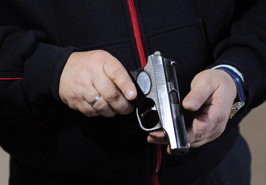 Учёные классифицировали убийц по их поведению в Facebook