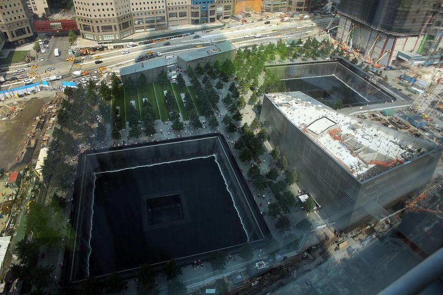 Нью-йоркский музей, посвящённый событиям 11 сентября, вызвал недовольство исламского духовенства
