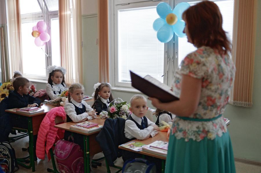 Второй иностранный язык с сегодняшнего дня стал обязательным для российских школьников