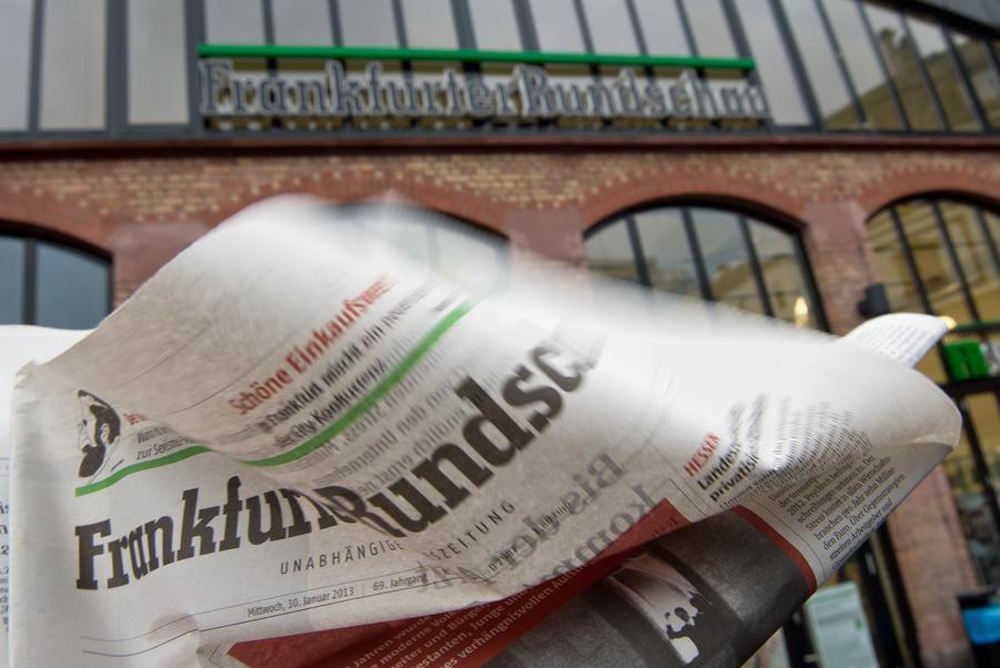 Тысячи немцев заступились за Россию перед западными СМИ