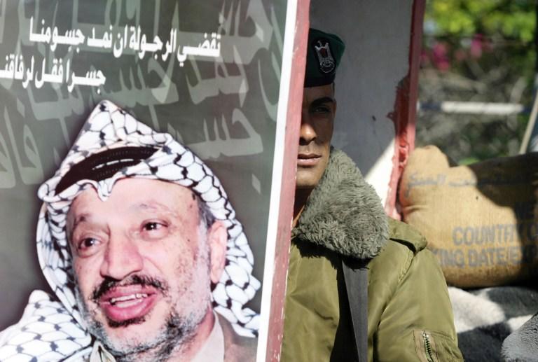 Российские эксперты: Ясир Арафат не мог умереть от отравления полонием