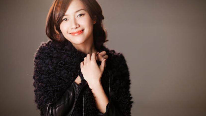 Не называйте меня красавицей – Сюй Цзинлэй