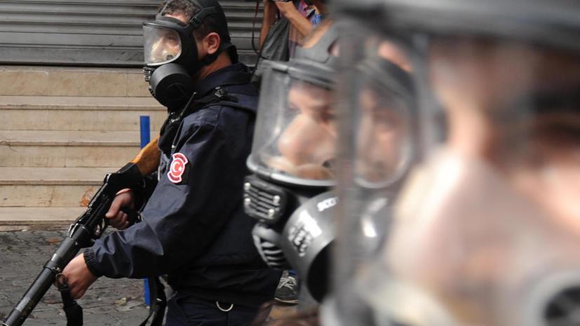 «Аль-Каида» планировала взорвать посольство США в Турции
