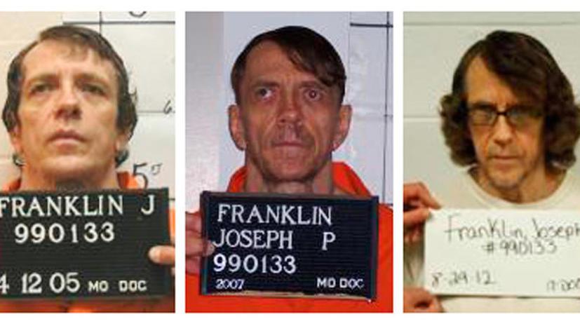 В США казнили серийного убийцу, который, как считается, искалечил порномагната Ларри Флинта