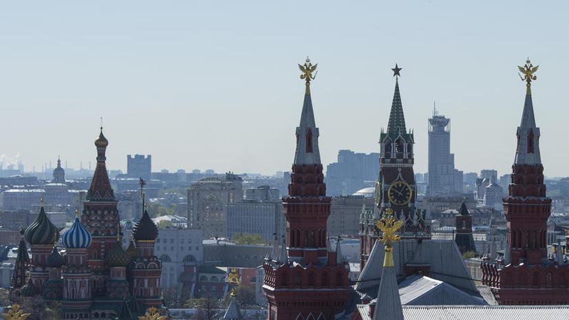 Кремль: Россия не оставит без внимания просьбу Крыма помочь в обеспечении мира и спокойствия