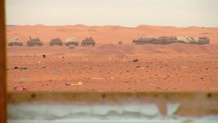 В Алжире боевики угрожают казнить 7 оставшихся иностранных заложников