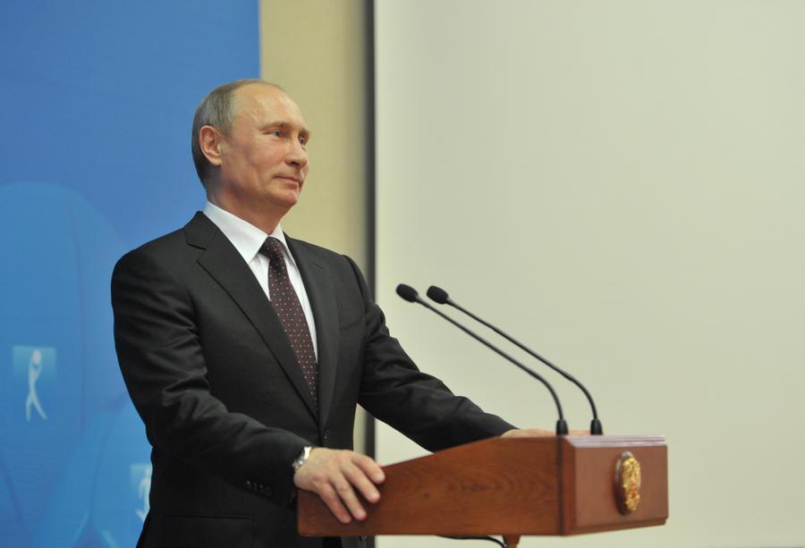 В России появится национальный план по борьбе с отмыванием денег