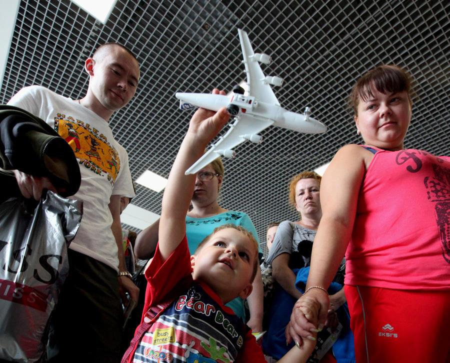 Ученые: трясти в самолетах станет сильнее