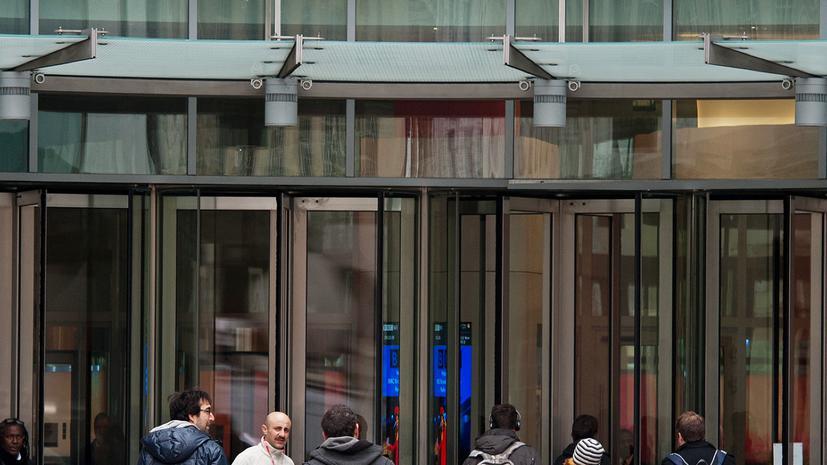 Нудисты обвинили BBC в фальсификации истории