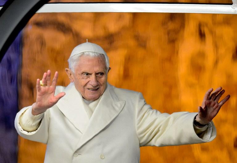Папа римский потратил миллионы Муссолини на покупку недвижимости в Лондоне