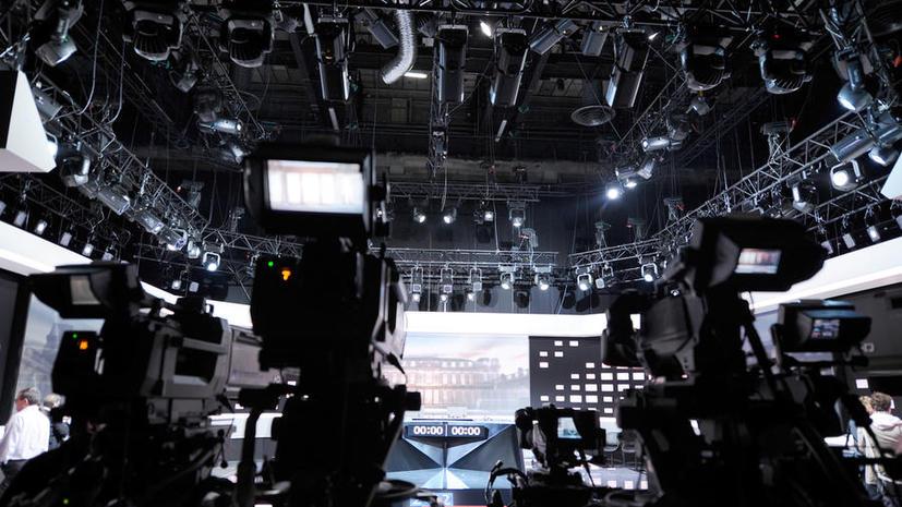 Журналистов Общественного телевидения задержали в Сочи по подозрению в хранении наркотиков
