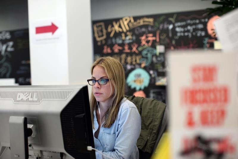 Массивные кибер-атаки из Китая подрывают экономику США