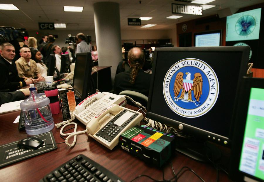 Две головы лучше: американские спецагенты будут работать с секретными документами по двое