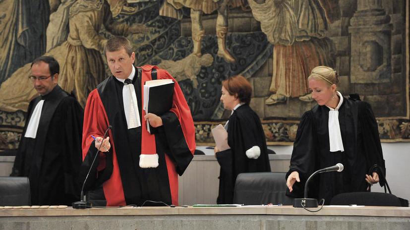 Апелляционный суд Лиона удовлетворил запрос о выдаче России экс-министра финансов Подмосковья