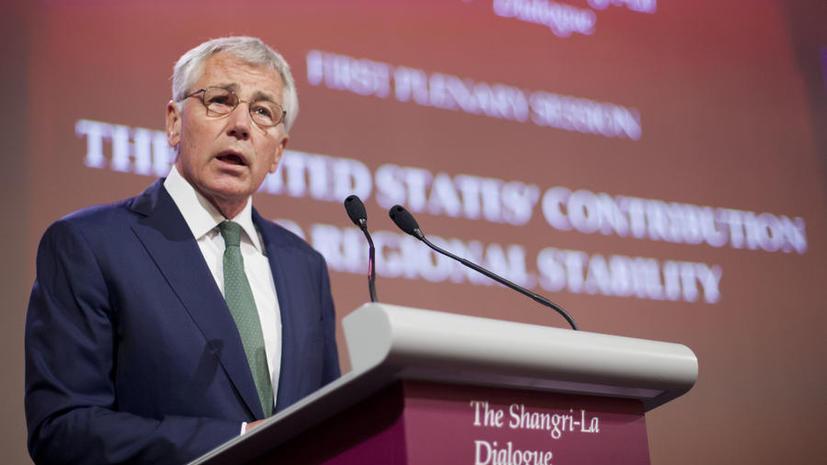 Глава Минобороны США: Оборонные бюджеты стран НАТО будут пересмотрены из-за действий РФ на Украине