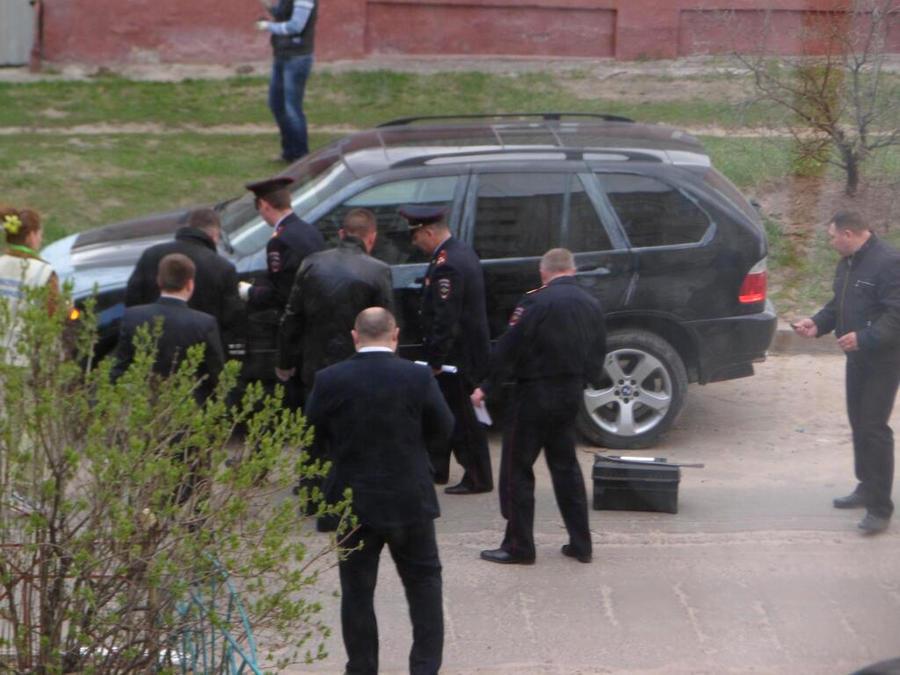 Власти Белгорода опровергли сообщение о задержании «белгородского стрелка»