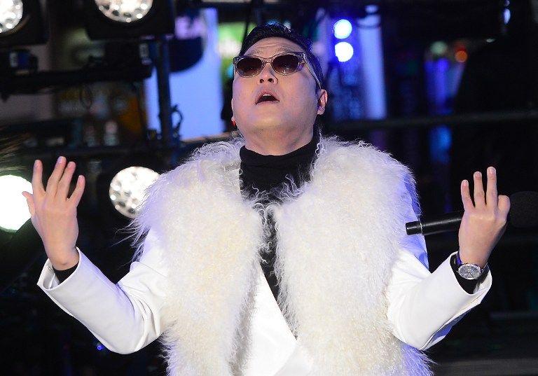 Gangnam style заработал на YouTube £5 млн
