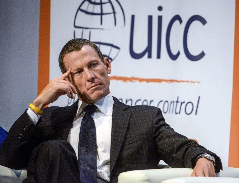 Лэнс Армстронг не собирается возвращать $12 млн за победы на «Тур де Франс»