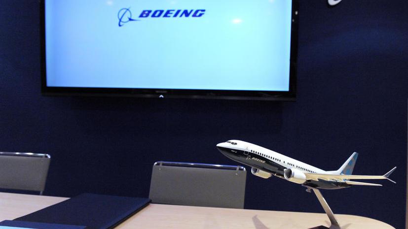 Почти 500 рейсов отменены в Нью-Йорке после аварии самолёта