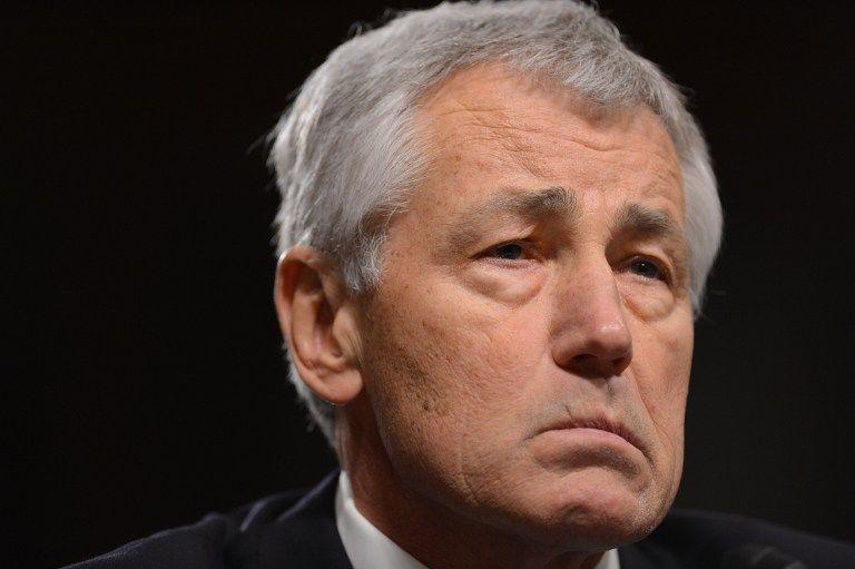 Голосование по утверждению нового главы Пентагона заблокировано