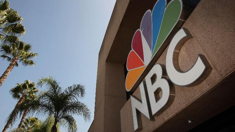 #NBCFail: Американский телеканал «отредактировал» трансляцию открытия Олимпиады в Сочи