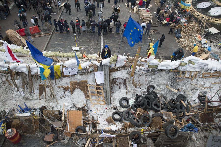 Опрос: Жители Франции и Германии против вступления Украины в ЕС