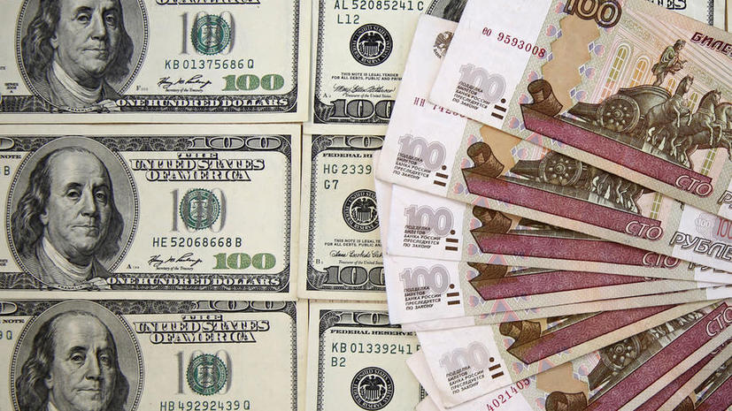 Bloomberg: Растущий курс рубля делает его лучшей валютой в мире