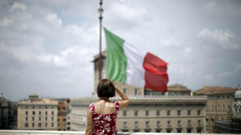 Более полувека понадобится Италии, чтобы выйти на докризисный уровень в экономике
