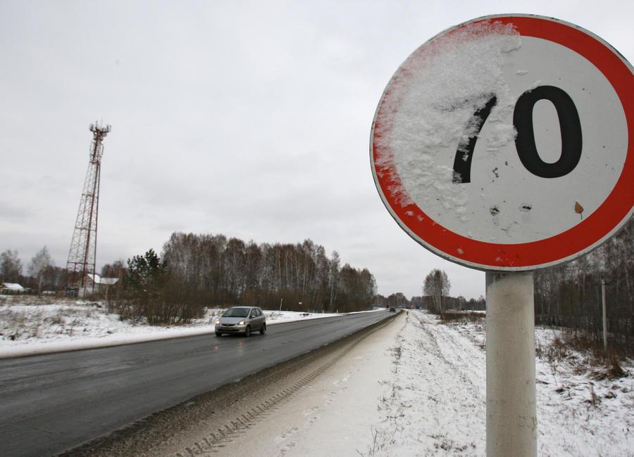 Общественная палата предлагает сажать водителей-лихачей на 15 суток