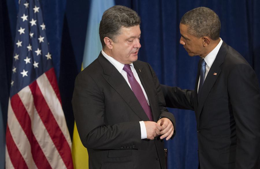 Тайны американского вояжа Порошенко: что президент Украины будет просить у США и Канады