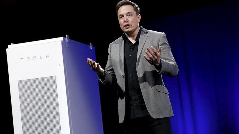 Миллиардер Илон Маск основал НКО для борьбы с враждебным искусственным интеллектом