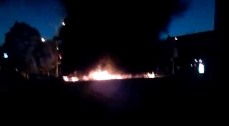 Самооборона Мариуполя: Украинские силовики ночью штурмовали город, есть погибшие и раненые