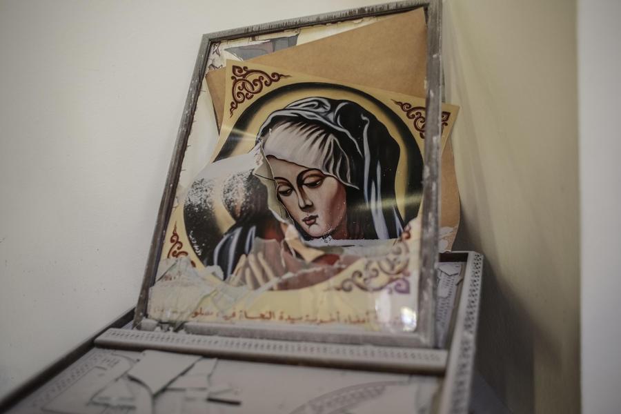 Представитель РПЦ: Исход христиан с Ближнего Востока — это трагедия мирового масштаба