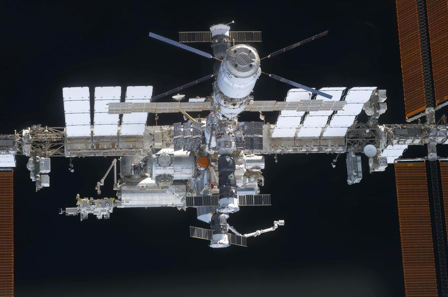 Американское аэрокосмическое агентство NASA перенесло запуск грузового корабля  к МКС из-за неполадок на станции