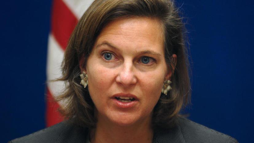 США поддержали решение французов поставлять оружие повстанцам в Сирии