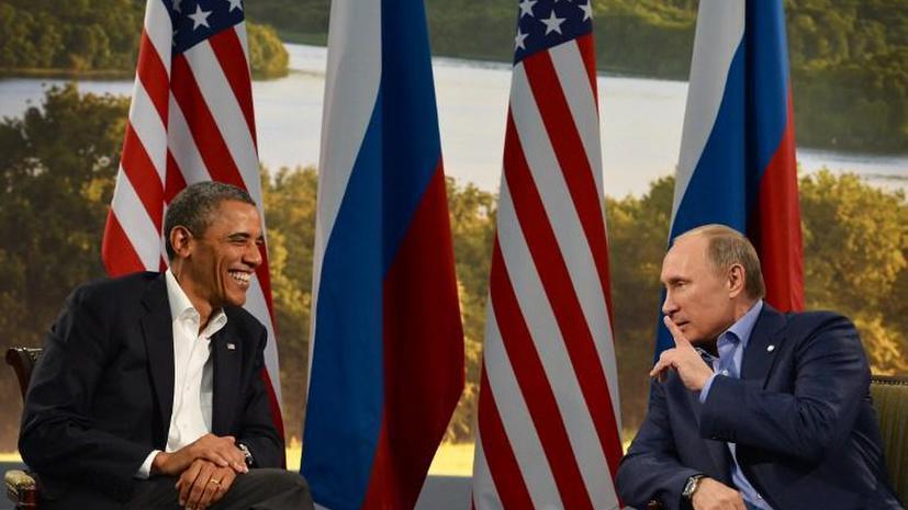 Американская газета: США сами виноваты в «плохом поведении» России