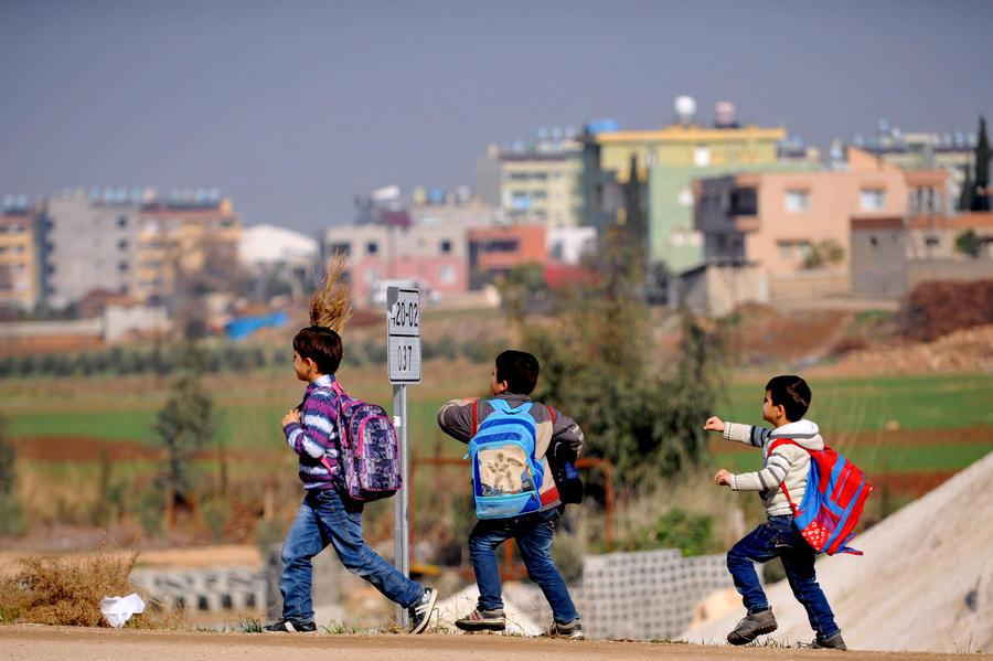 Исламистские радикалы в Бирмингеме намерены взять под контроль местные школы