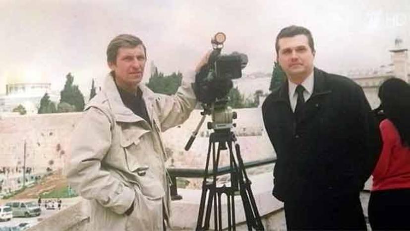 Первый канал: Украинская власть продолжает убивать журналистов на юго-востоке страны