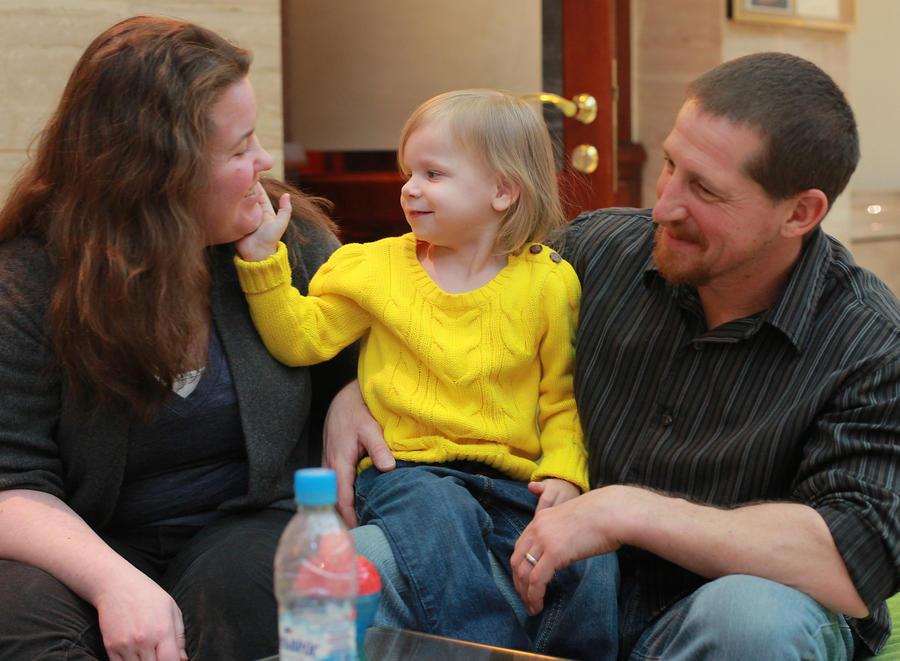 Канадские ученые: В неполных семьях вырастают глупые дети