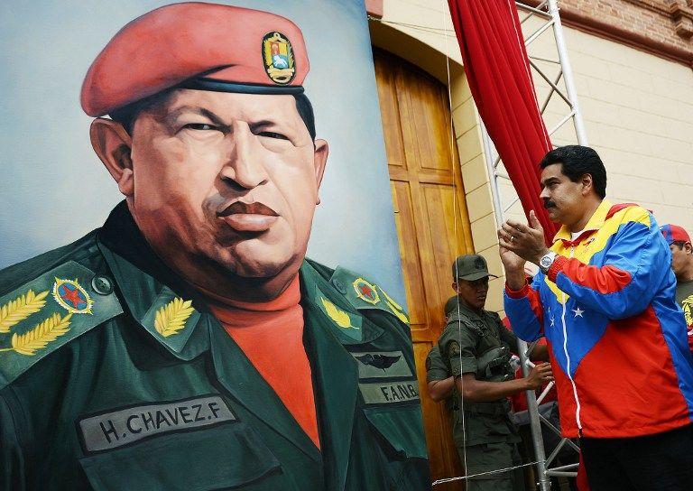 WikiLeaks: США пытаются свергнуть Уго Чавеса