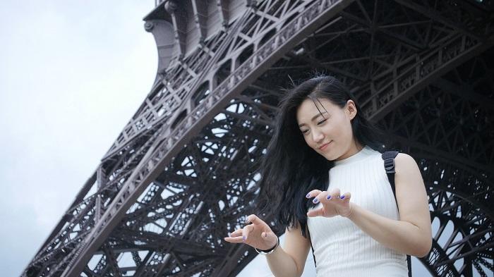 Лю Цзюньгэ: фанк с китайским акцентом