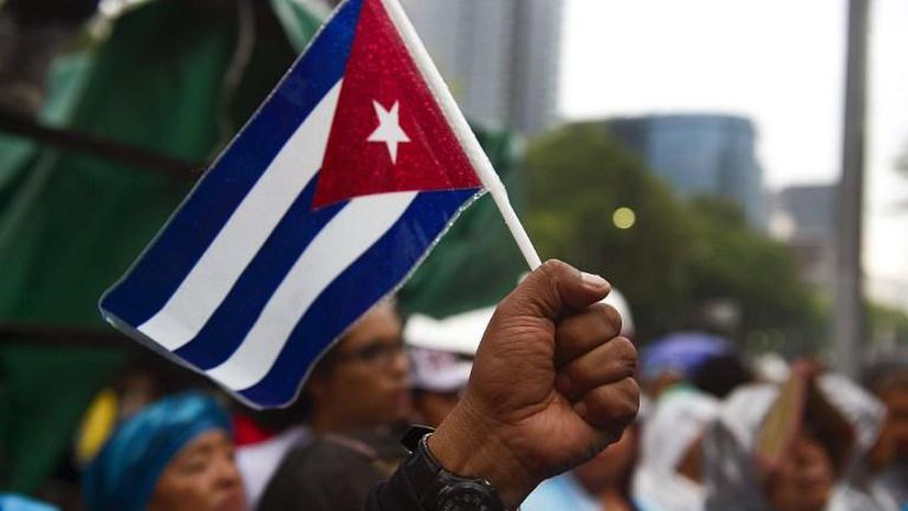 США продлят срок действия виз для граждан Кубы