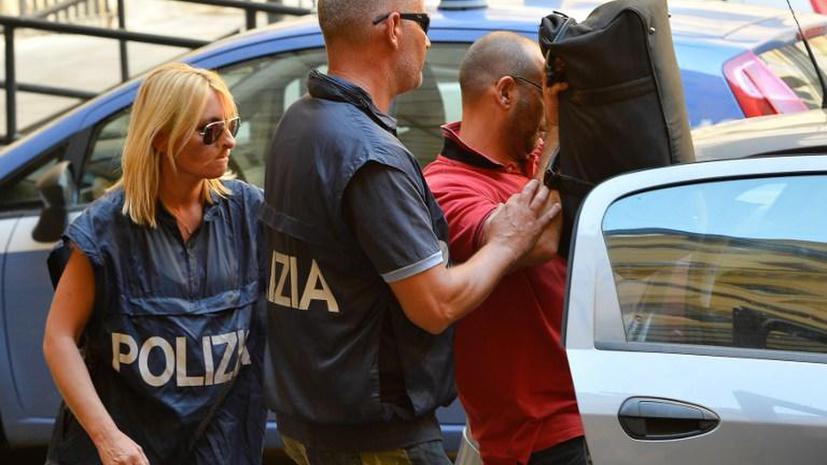 В Италии создали сайт для анонимного разоблачения мафии